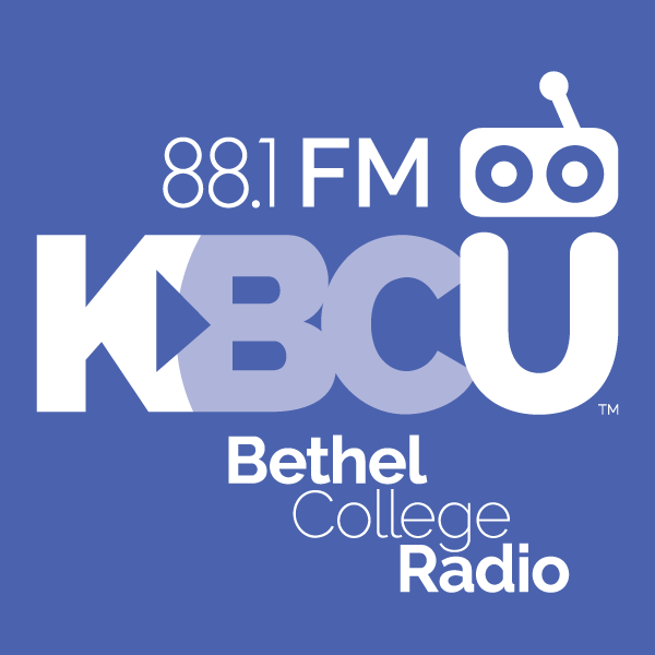 The new KBCU-FM 88.1 logo